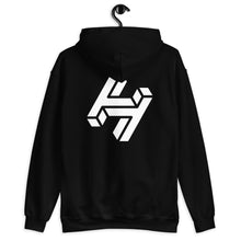 Load image into Gallery viewer, Big H Hoodie (Pullover)