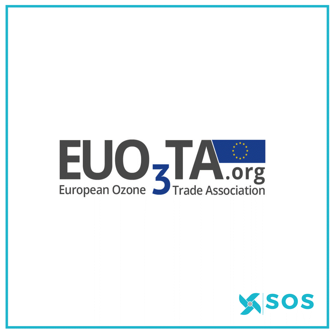 EUOTA SUBMITS OZONE DOSSIER