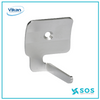 Vikan Wall Bracket for 1 product, 48mm