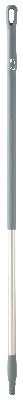 Vikan Aluminium Handle, Ø31mm, 1310mm