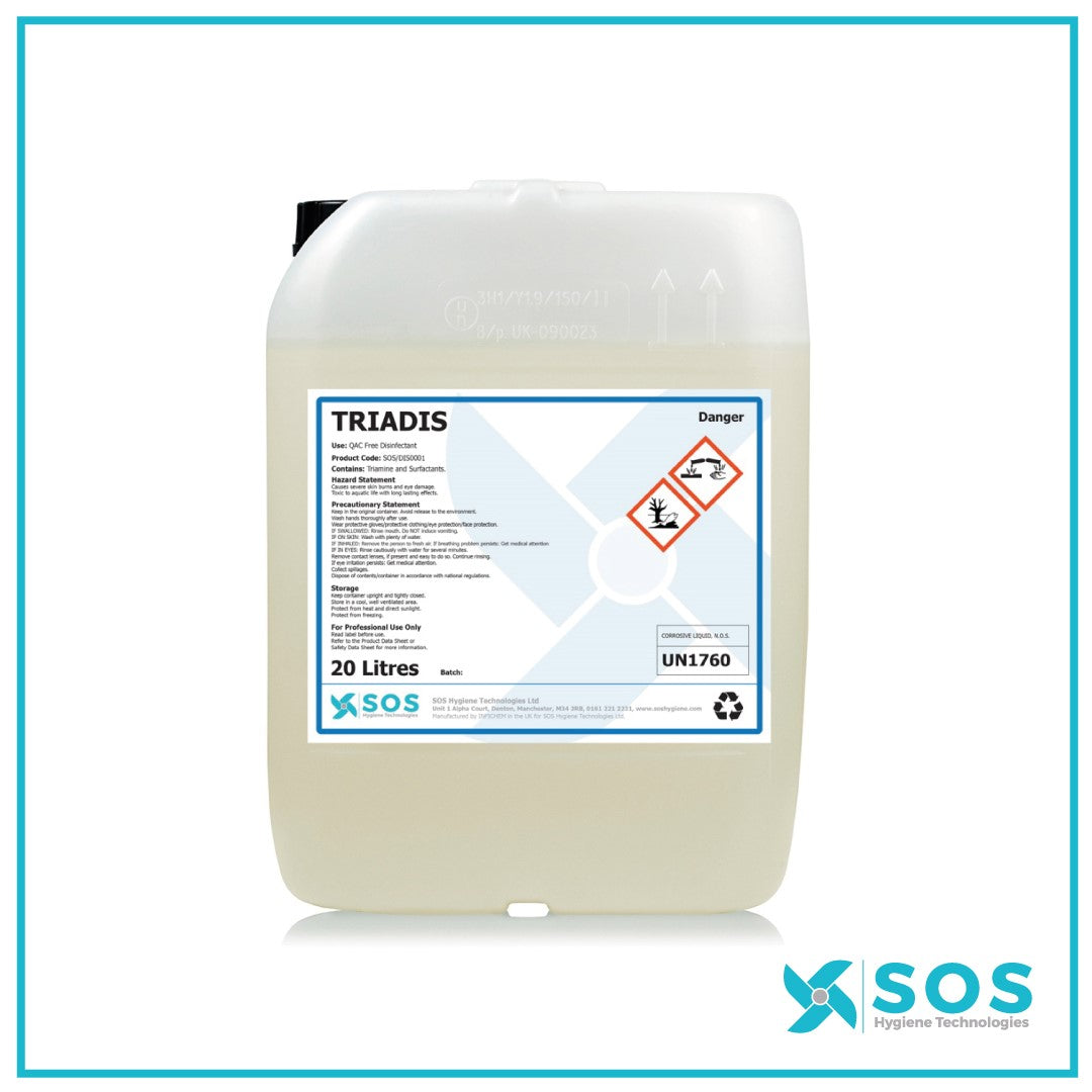 TRIADIS Disinfectant
