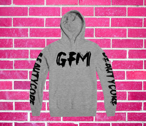 GFM Pull Over Hoodies