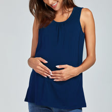 Load image into Gallery viewer, Maternity/Nursing Tank Top