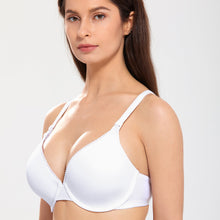 Load image into Gallery viewer, Lace Trim Underwire Nursing Bra