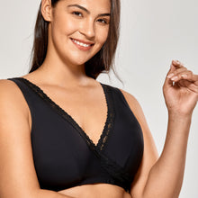 Load image into Gallery viewer, Luxe Comfort Maternity/Nursing Bralette