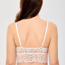 Load image into Gallery viewer, NEW! Darling Lace Nursing Bralette