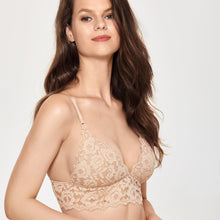 Load image into Gallery viewer, Floral Lace Nursing Bralette