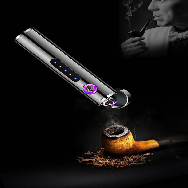 USB Electronic Cigarette Lighter