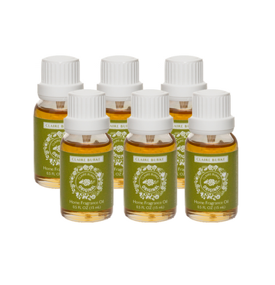 Original Home Fragrance Oil 6-Pack