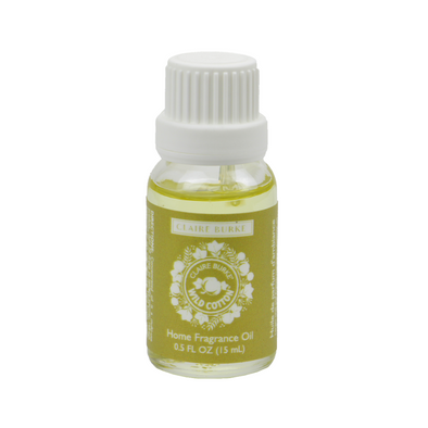 Wild Cotton Home Fragrance Oil 15ml