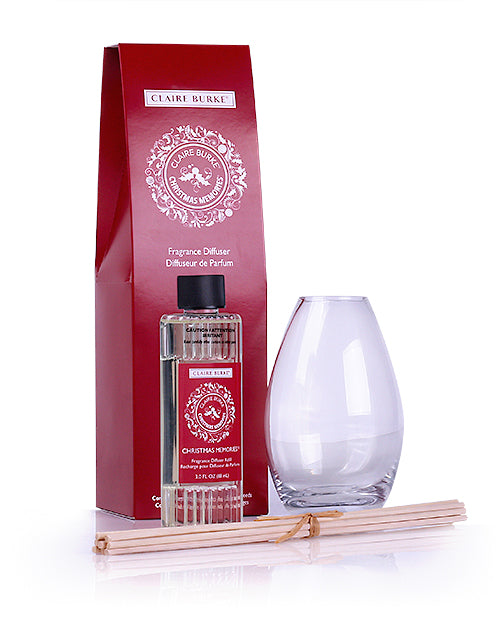 Christmas Memories Fragrance Diffuser