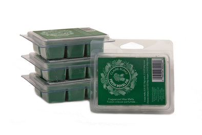 Fresh Royal Fir Wax Melts 4-Pack Bundle