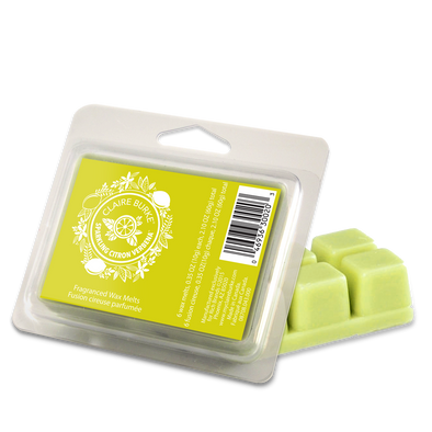 Sparkling Citron Verbena Wax Melts