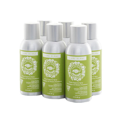 Original 3oz Home Fragrance Spray 6-Pack