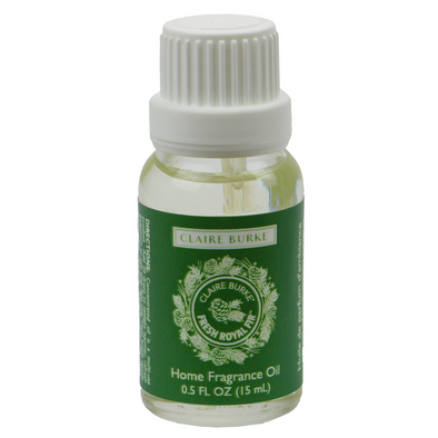 Fresh Royal Fir Home Fragrance Oil 15ml