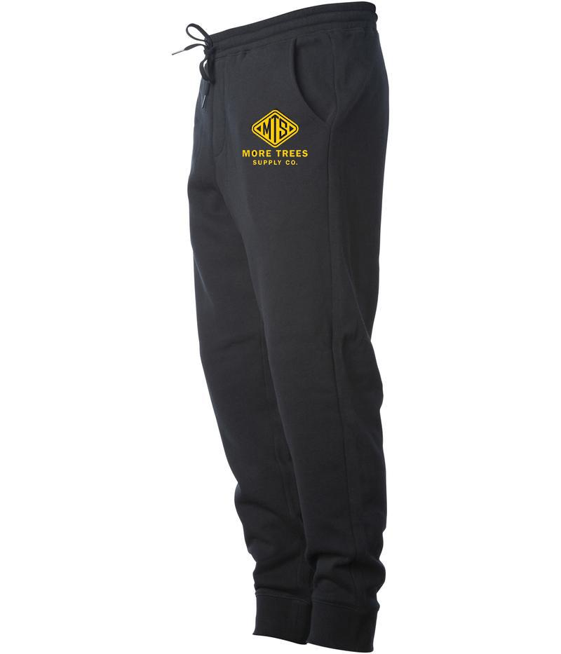MTS Sweatpants - Black