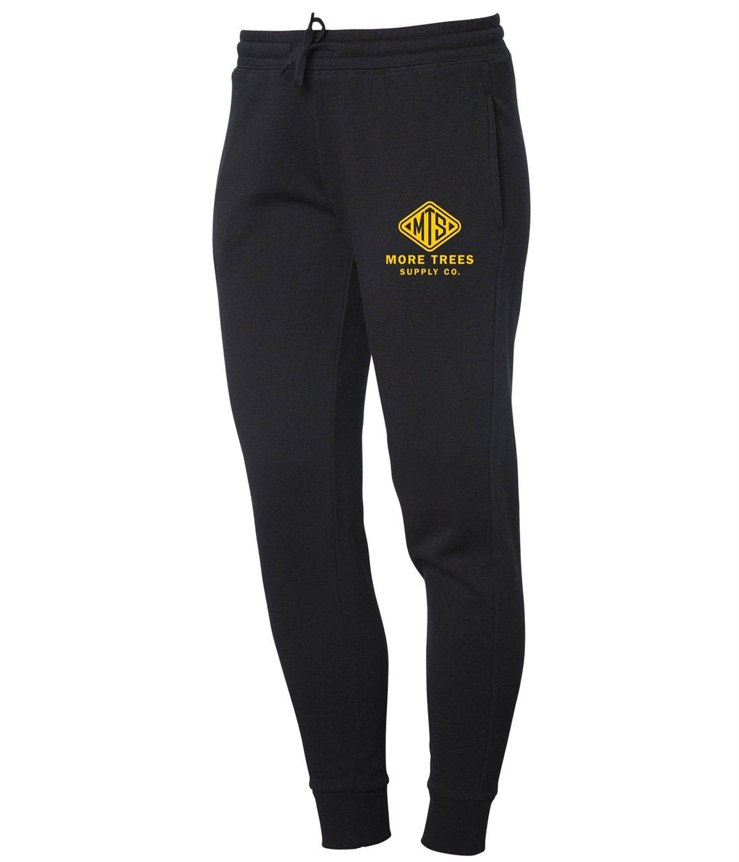 MTS Women's Sweatpants - Black