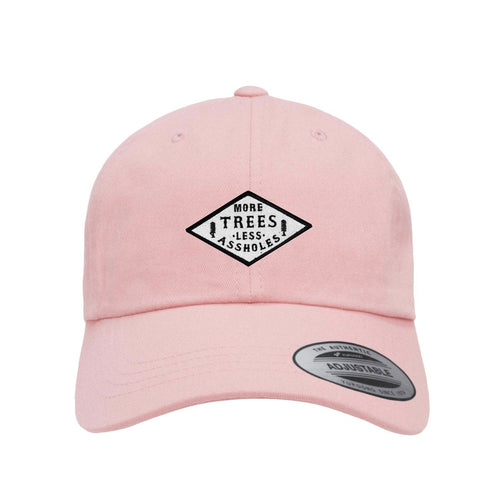 More Trees Premium Dad Hat