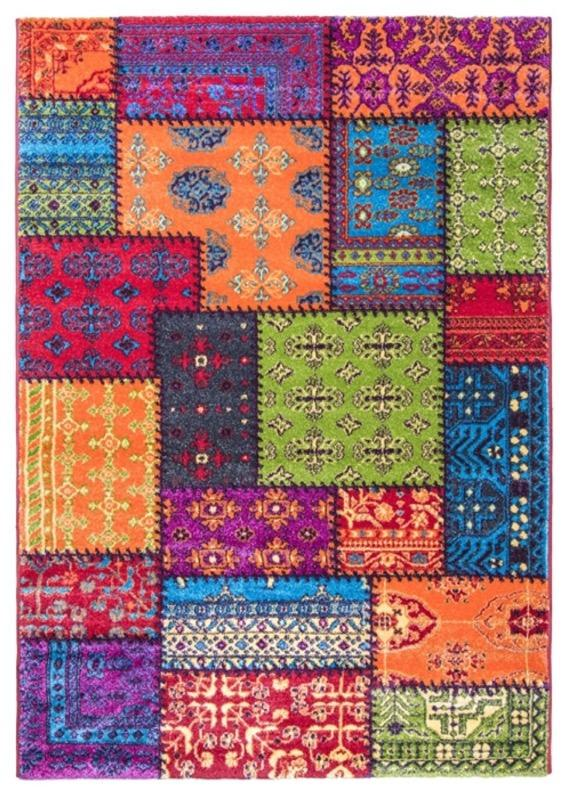 Candie Patchworx Rugs