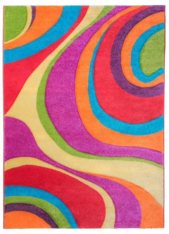 Candie Swirl Rugs