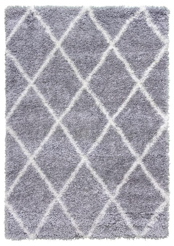 Fantasia Trellis Light Grey