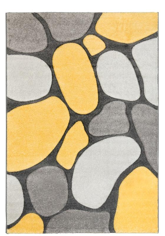 Pebble Yellow
