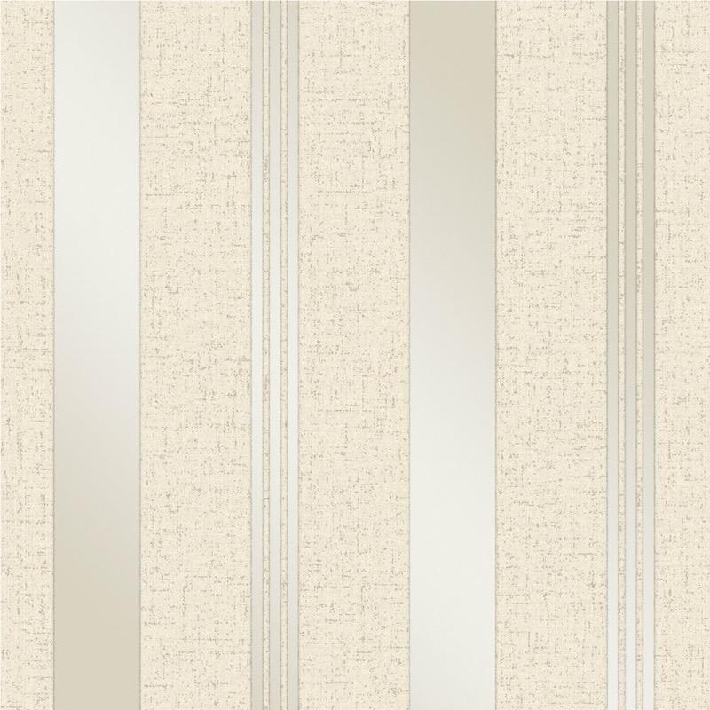 b4122972f Beautiful classic two-toned cream stripe on super heavyweight blown vinyl.