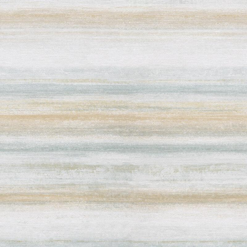 nv405507g Beautiful subtle horizontal stripe effect. 'Easy-hang', paste the wall, matt, vinyl.