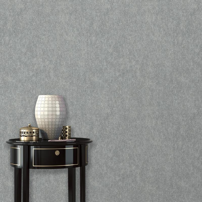 nv7500329m Beautiful, non-woven, paste the wall texture in grey