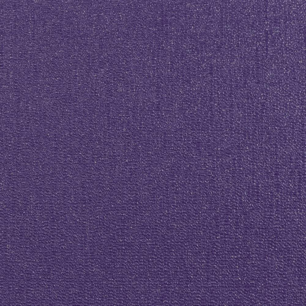 nv89299205a Super Quality glitter vinyl in feature colours. Roman purple sparkle.