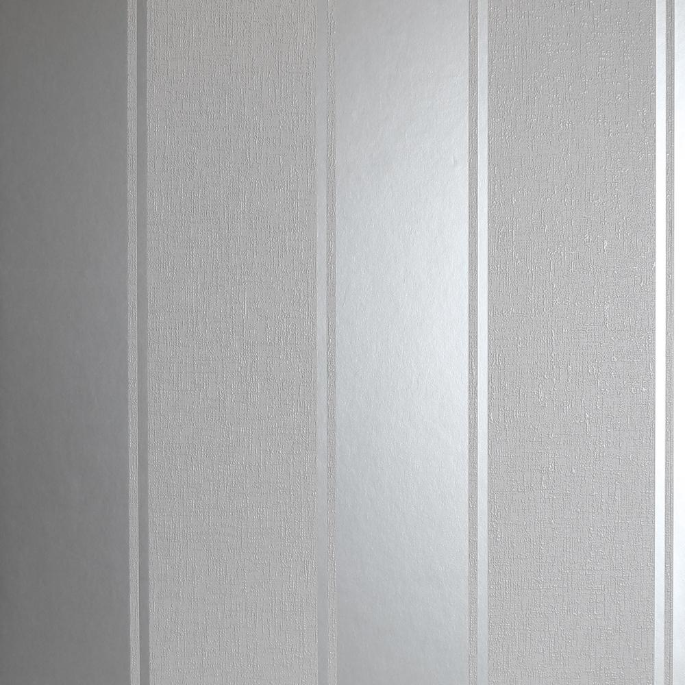 vs90600607a A modern twist to this timeless wallpaper design. This simple yet classic stripe looks great vertical or horizontal for modern spaces.