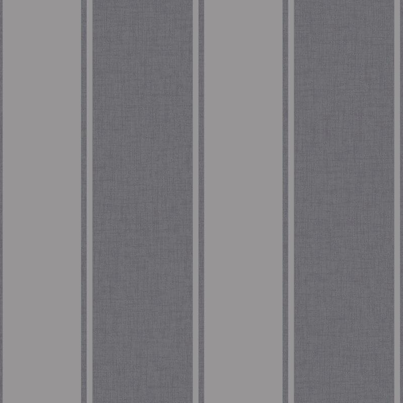 vs91000209a A modern twist to this timeless wallpaper design. This simple yet classic stripe looks great vertical or horizontal for modern spaces.