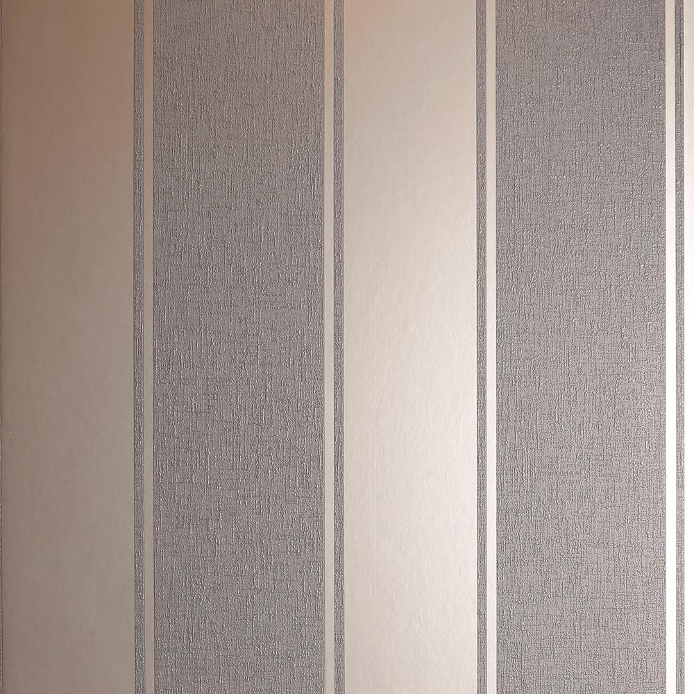 vs91088208a A modern twist to this timeless wallpaper design. This simple yet classic stripe looks great vertical or horizontal for modern spaces.