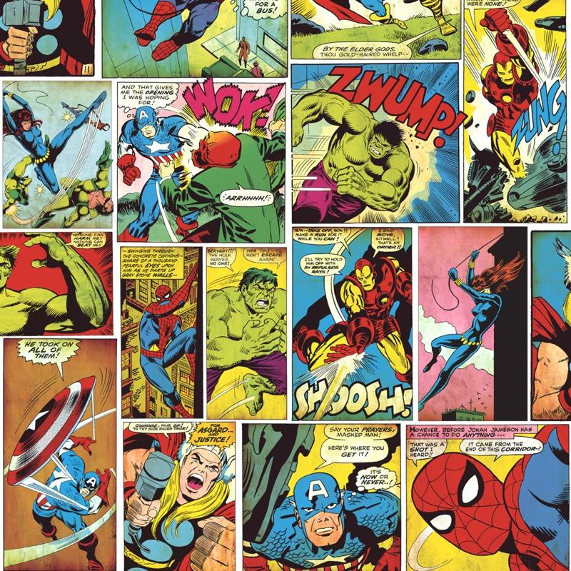 w15911501m Cool Marvel Comics wallpaper.