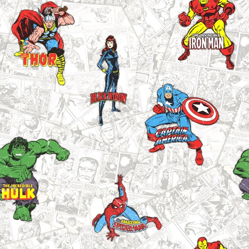 w15955503m Marvel Avengers superhero wallpaper.