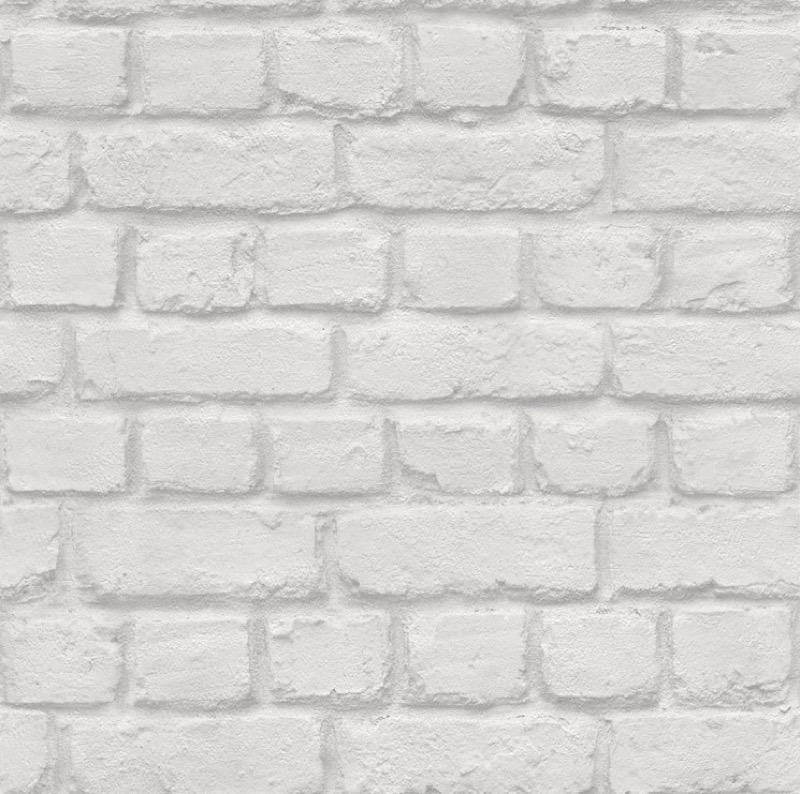 w22600713r Beautiful stylish brick effect wallpaper