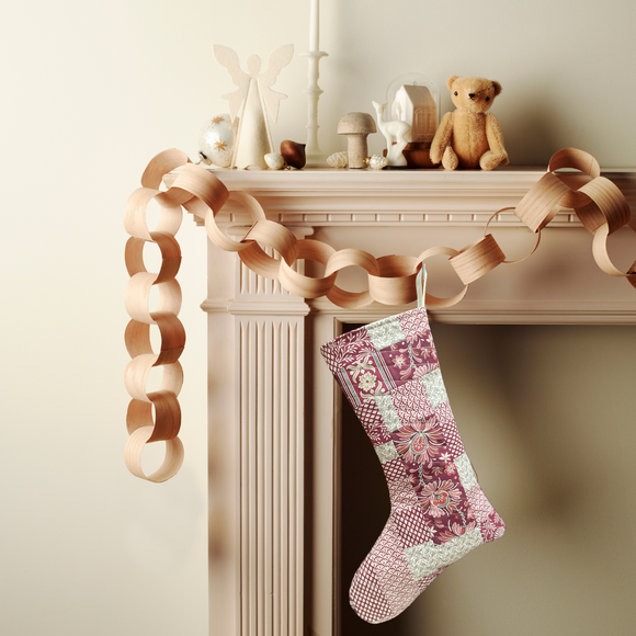 DIY Maker's Stocking