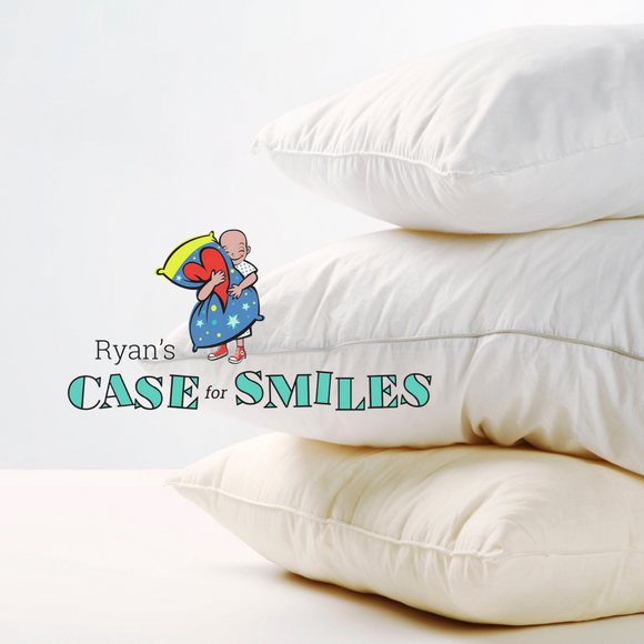 Ryan's Case for Smiles