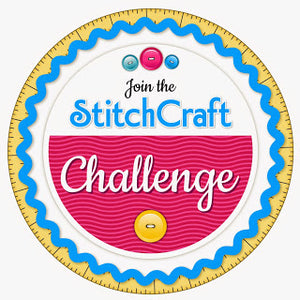Our 10th Annual StitchCraft Challenge