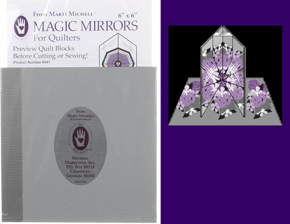 Magic Mirrors 6