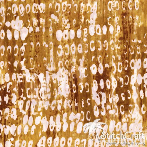 Punchcard - Curry