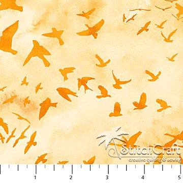 Ocean Tides 21518-56 Light Orange