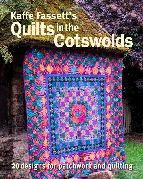 Quilts in the Cotswolds