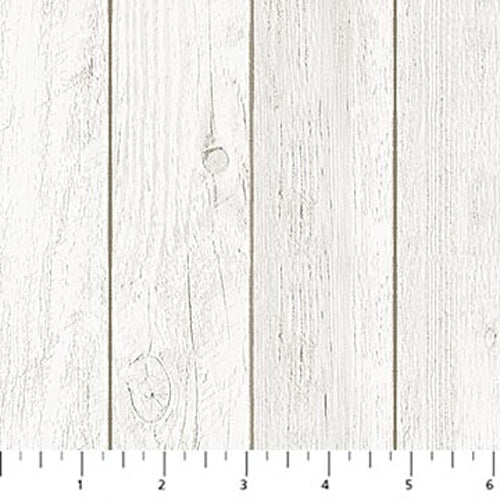 Wood Grain - Light Gray