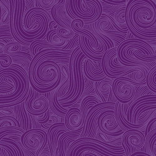 Swirl - Grape