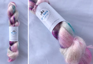 Mad About You - Mohair