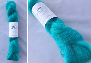 Salty Dog - Mohair