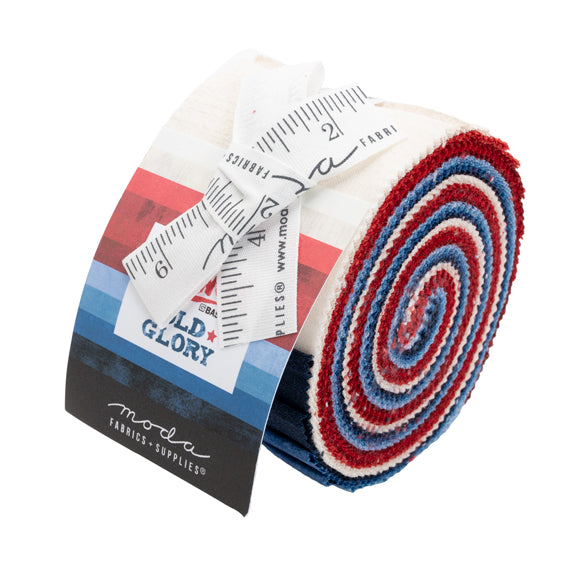 Old Glory Junior Jelly Roll