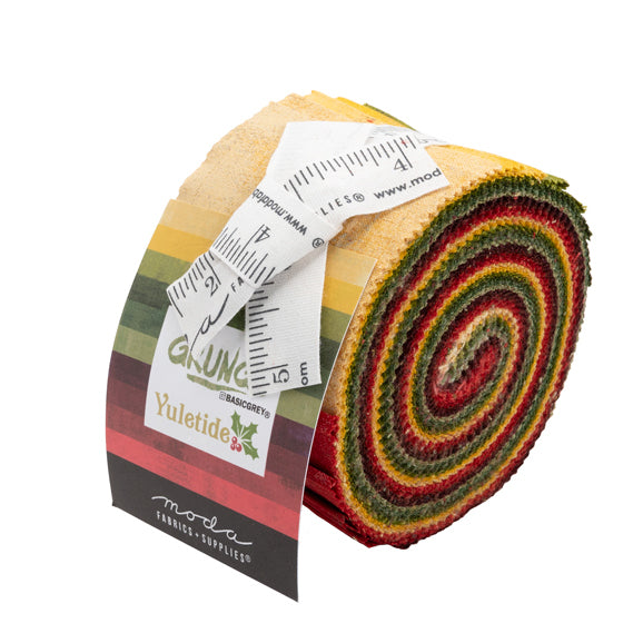 Yuletide Junior Jelly Roll