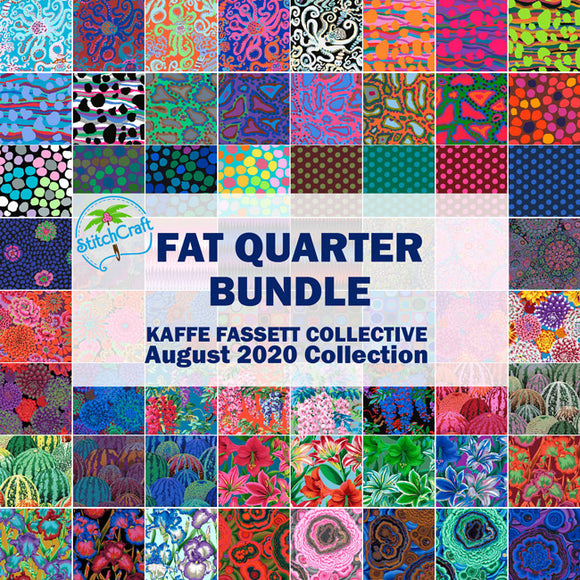 New Kaffe Fat Quarter Bundle